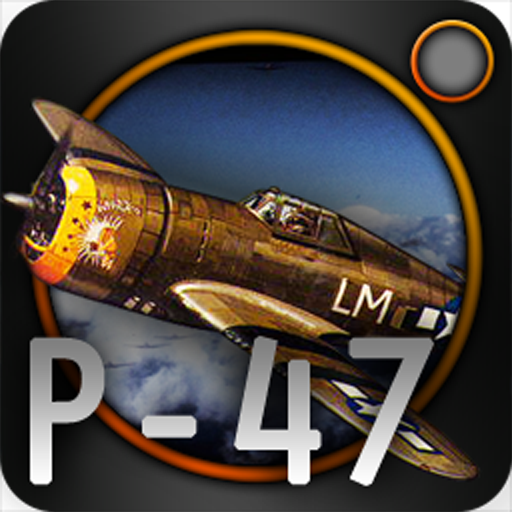 P-47 – The Phantom Fighter