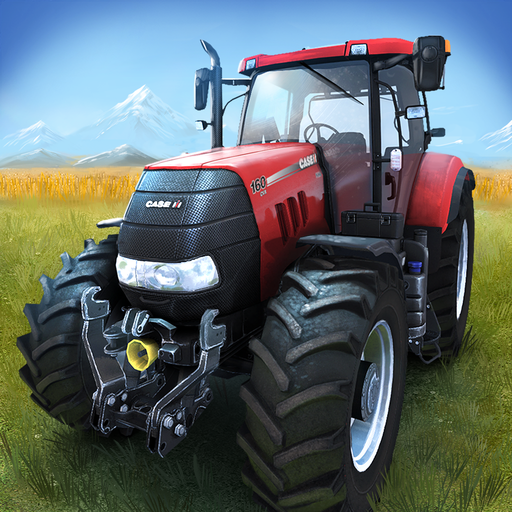 Farming Simulator 14 - GIANTS Software GmbH